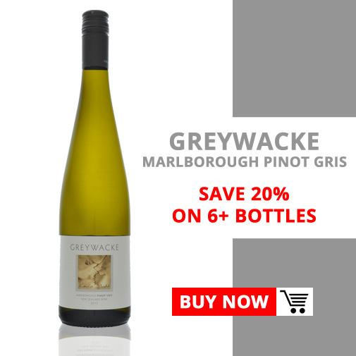 Greywacke Pinot Gris