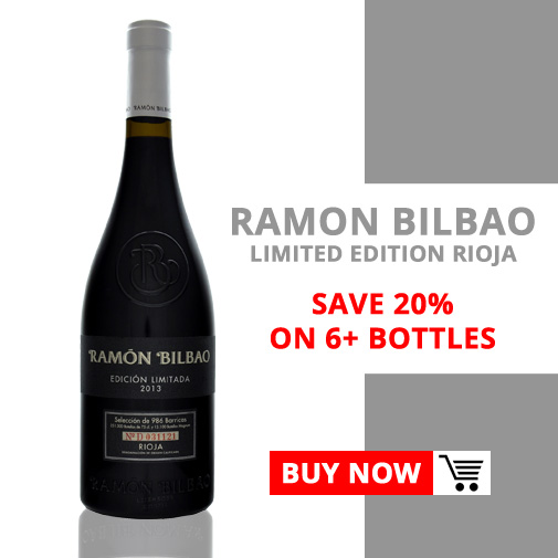 Ramon Bilbao Limited Edition Rioja