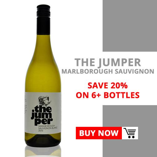 Jumper Sauvignon Blanc
