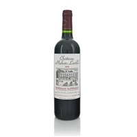 Bordeaux Superieur Jean Christophe Barbe 2018 by Chateau Mahon-Laville