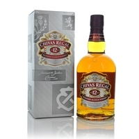 Chivas Regal Chivas Regal 12 Year Old Blended Scotch Whisky 70cl