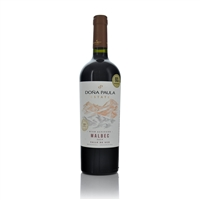 Dona Paula Estate Malbec Mendoza Uco Valley 2017