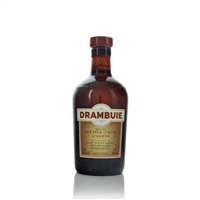 Drambuie Whisky Liqueur 500ml