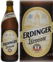 Erdinger Erweisse Wheat Beer 4.9% ABV 500ml