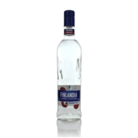 Finlandia Cranberry Finnish Vodka 70cl