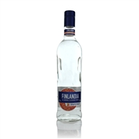 Finlandia Grapefruit Fusion Finnish Vodka 70cl