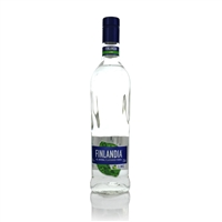 Finlandia Lime Fusion Finnish Vodka 70cl
