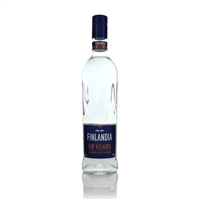 Finlandia Original Finnish Vodka 70cl