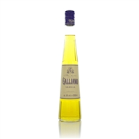 Galliano Vanilla Liqueur 500ml