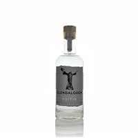 Mountain Strength Poitin 55% 500ml by Glendalough