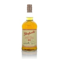 Glenfarclas 10 Year Old Speyside Single Malt Scotch Whisky