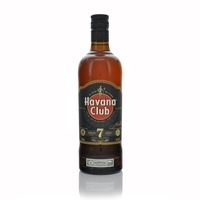 Havana Club Anejo 7 Year old Rum 70cl