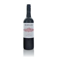 Heartland Shiraz Langhorne Creek 2015