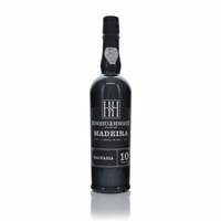 Henriques & Henriques 10 Year Old Malmsey Madeira 50cl