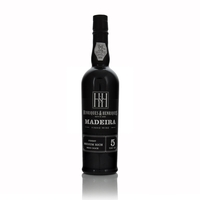 Henriques & Henriques 5 Year Old Medium Rich Madeira 50cl