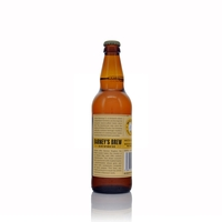 Hilden Brewing Company Barneys Brew 5% ABV 500ml