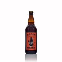Hilden Brewing Company Hilden Halt Irish Red Ale 6.1% ABV 500ml