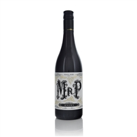 Iona Mr. P Knows Pinot Noir 2015