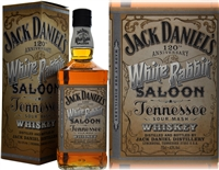 Jack Daniels White Rabbit Limited Edition 70cl