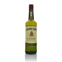 Blended Irish Whiskey 70cl by Jameson