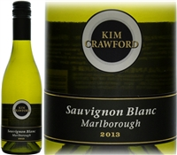 Kim Crawford Sauvignon Blanc Marlborough 2013 Half bottle (375ml)