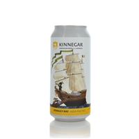 Kinnegar Brewing Scraggy Bay India Pale Ale 5.3% ABV