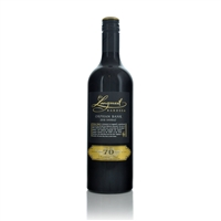 Langmeil Orphan Bank Shiraz 2015