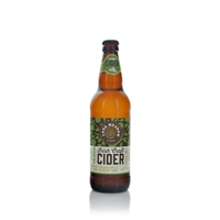 Long Meadow Medium Cider 4.5% ABV 500ml
