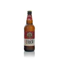 Long Meadow Sweet Cider 4.5% ABV 500ml