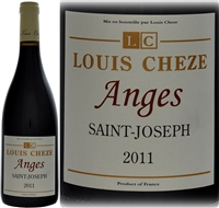Louis Cheze Saint Joseph Anges 2011