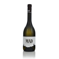 Tokaji Dry Furmint 2016 by Mad