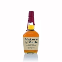 Makers Mark Kentucky Straight Bourbon 70cl