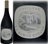 Paul Mas La Forge Estate Carignan Vieilles Vignes 2013