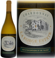 Paul Mas La Forge Estate Chardonnay 2014