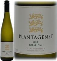 Plantagenet Great Southern Riesling 2013