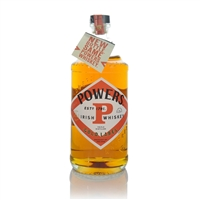 Powers Gold Label Blended Irish Whiskey 70cl