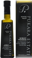 Pukara Estate Robust Premium Extra Virgin Olive Oil 250ml