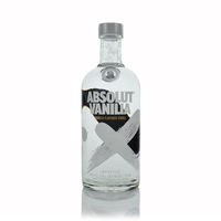 Absolut Vanilla Swedish Vodka 70cl