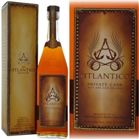 Ron Atlantico Private Cask Solera Anejado Rum 40% ABV 70cl