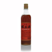 Silk Road Shaohsing Chinese Rice Wine 60cl