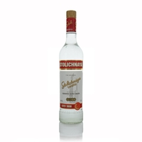Stolichnaya Premium Russian Vodka 70cl