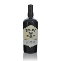 Teeling Whiskey Company Small Batch Irish Whiskey 70cl