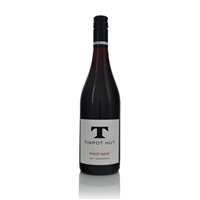 Tinpot Hut Marlborough Pinot Noir 2015