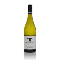 Tinpot Hut Marlborough Sauvignon Blanc 2015