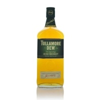 Tullamore Dew Blended Irish Whiskey 70cl