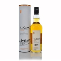 anCnoc 12 Year Old Speyside Single Malt Scotch Whisky 700ml