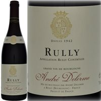 Andre Delorme Rully Rouge 2013
