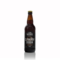 Whitewater Brewery Clotworthy Dobbin 5% ABV 500ml