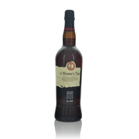 Williams & Humbert A Winters Tale Amontillado Sherry