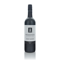 McLaren Vale Deep Sands Shiraz 2017 by Woodstock